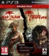 Dead Island Game of The Year + Dead Island Riptide Complete Edition Double Pack (PS3)