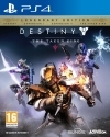 Destiny: The Taken King Legendary Edition (PS4)