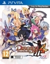 Disgaea 4: A Promise Revisited (PSV)