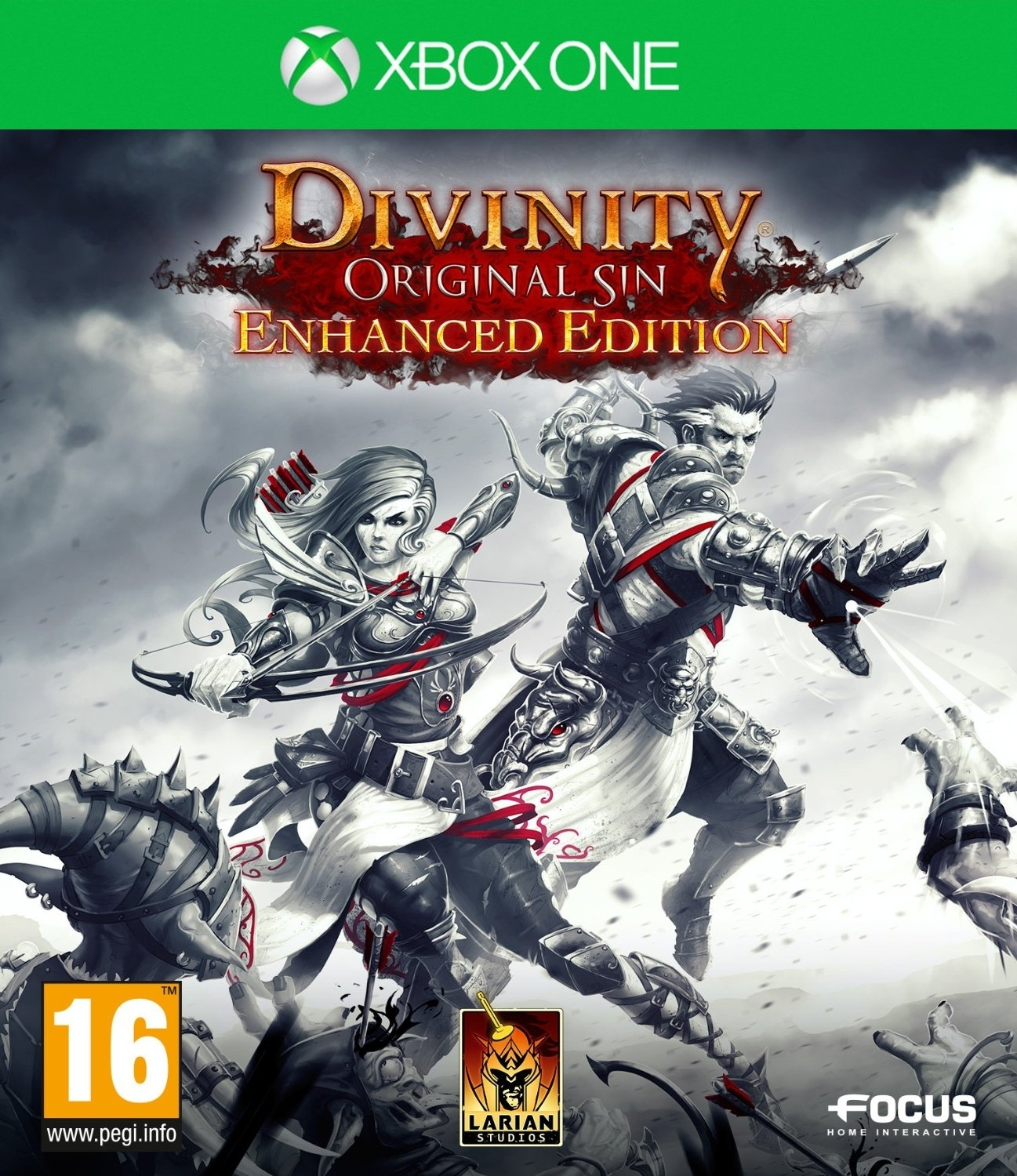 Divinity: Original Sin - Enhanced Edition (Xbox One)