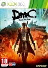 DmC Devil May Cry PL / ANG (Xbox 360)