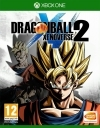 Dragon Ball Z Xenoverse 2 (Xbox One)
