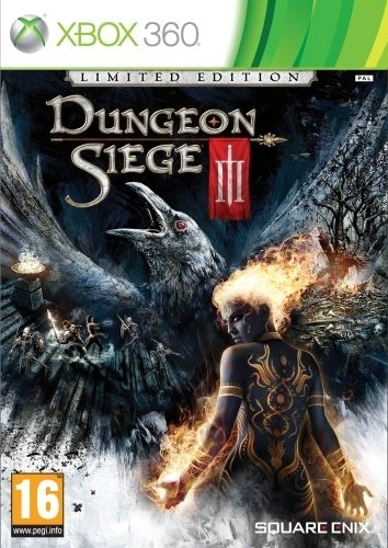 Dungeon Siege 3 - Limited Edition (Xbox 360)