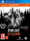 Dying Light The Following PL (PS4)