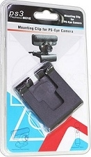 Uchwyt / CLIP do Kamery EYE CAM PlayStation Move (PS3)