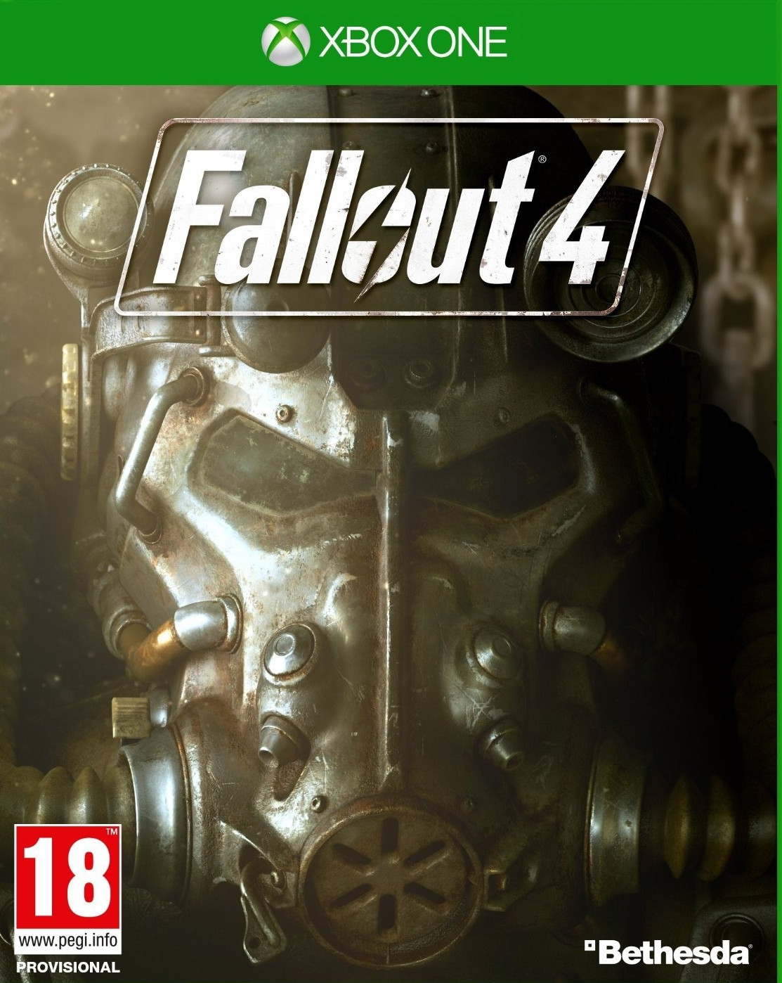 Fallout 4 PL (Xbox One)