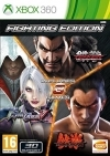 Fighting Edition (Xbox 360)