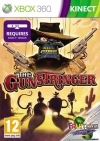 The Gunstringer Kinect (Xbox 360)