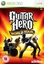 Guitar Hero World Tour (Xbox 360)