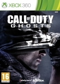 Call of Duty Ghost (Xbox 360)