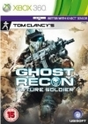Tom Clancy's Ghost Recon: Future Soldier PL  Kinect (Xbox 360)