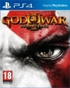 God Of War III / 3 Remastered PL (PS4)