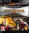 God of War Collection: Vol 2 (PS3)