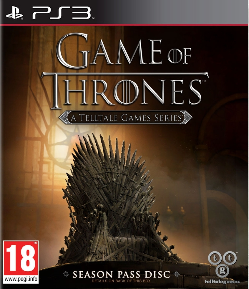 Game of Thrones (PS3)
