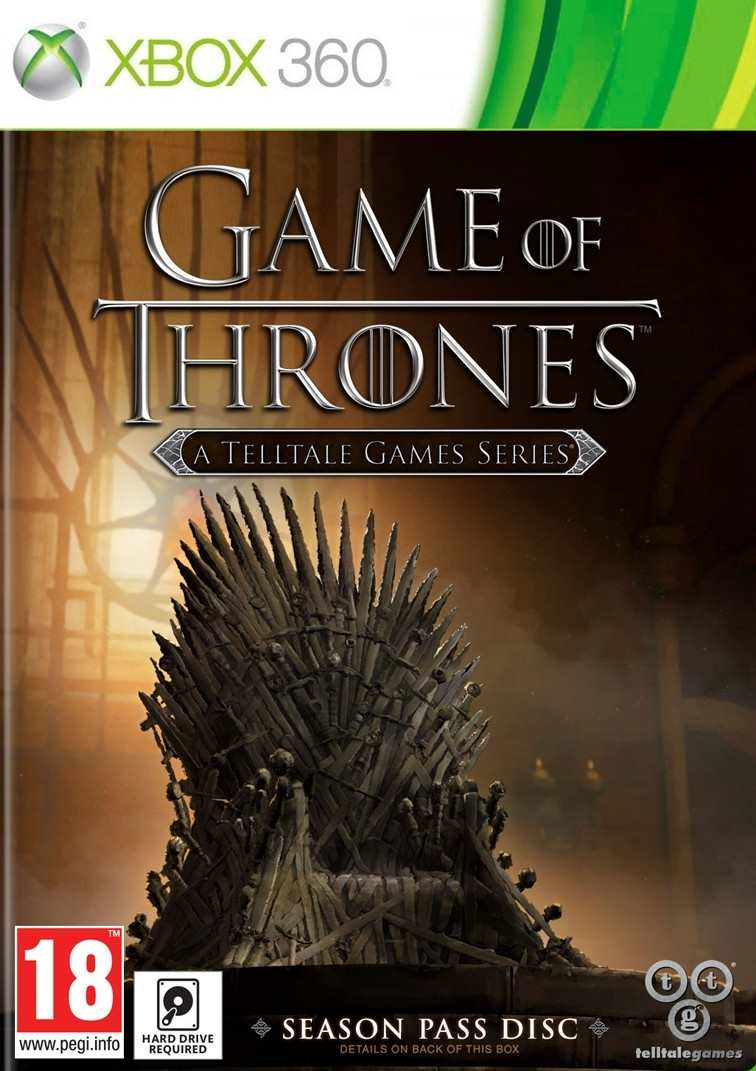 Game of Thrones (Xbox 360)