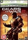 Gears Of War 2 Game Of The Year Edition (Xbox 360)