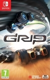 Grip Combat Racing (Switch)