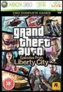 GTA / Grand Theft Auto: Episodes From Liberty City (Xbox 360)