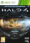Halo 4: GOTY Edition PL (Xbox 360)