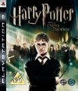 Harry Potter and the Order of Phoenix (PS3)