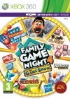 Hasbro Family Game Night 4: The Game Show Edition Kinect (Xbox 360)