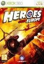 Heroes Over Europe PL (Xbox 360)