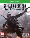 Homefront The Revolution PL (Xbox One)