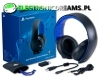 Sony Wireless Stereo Headset 2.0 (7.1) Czarny (PS3, PS4, PC)