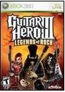 Guitar Hero 3: Legends Of Rock (Xbox 360)