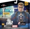 Zestaw Figurek Disney Infinity 3.0 - Marvel Battlegrounds (PS3, PS4, Xbox 360, Xbox One, WiiU, Wii, 3DS)