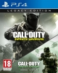 Call Of Duty Infinite Warfare Legacy Edition PL (PS4)