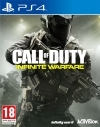 Call Of Duty Infinite Warfare PL (PS4)