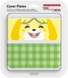 Cover Plate Isabelle 6 (New 3DS)