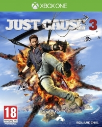 Just Cause 3 PL (Xbox One)
