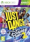 JUST DANCE: DISNEY PARTY 2 (Xbox 360)