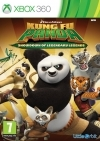 Kung Fu Panda: Showdown of Legendary Legends (Xbox 360)