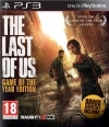 The Last Of Us GOTY  PL (PS3)