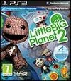 Little Big Planet 2 PL Move (PS3)