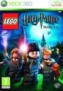 Lego Harry Potter: Years 1 - 4 (Xbox 360)