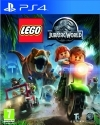LEGO Jurassic World PL (PS4)