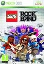 Lego Rock Band (Xbox 360)