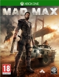 Mad Max (Xbox One)