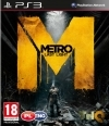 Metro Last Light PL / ANG (PS3)