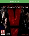 Metal Gear Solid V The Phantom Pain MGS 5 (Xbox One)