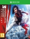 Mirror's Edge Catalyst PL (Xbox One)