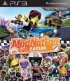 Modnation Racers PL (PS3)