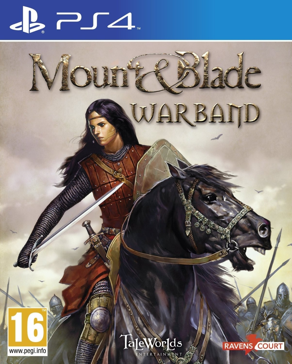 Mount & Blade Warband (PS4)