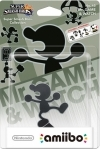 Figurka Amiibo Mr.Game & Watch (WiiU, 3DS, 2DS)