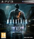 Murdered: Soul Suspect / Murdered Śledztwo zza grobu PL (PS3)