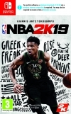 NBA 2K19 Nintendo Switch